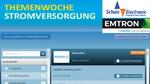 Heute: Labornetzgeräte in Schaltreglertechnik