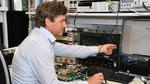 Minimalinvasive Sensorik für kobaltfreie Batterien