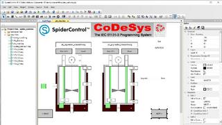 »Codesys Converter PC HMI Editor« von IniNet Solutions