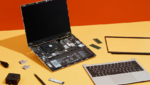 Cleveres Notebook im Baukasten-Prinzip