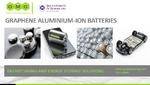 Graphen macht Aluminium-Ionen-Akku besser