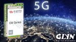5G für Ihre Anwendung - weltweit