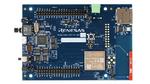 Modul des Eval-Kits zum Funkmodul RYZ014A von Renesas.