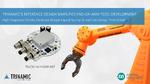 Referenzdesign für Robotergreifer-Elektronik