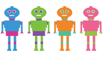 Internationale Robotik-Förderprogramme im Vergleich