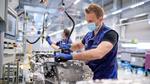 BMW startet Produktion der E-Antriebe in Dingolfing
