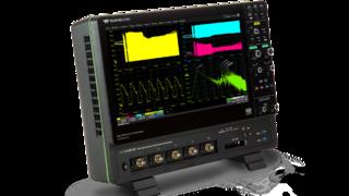 Die HDO6000B-Serie ist Teledyne LeCroys neueste Implementierung der HD4096-Technologie