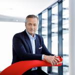 Hannes Ametsreiter, Vodafone CEO