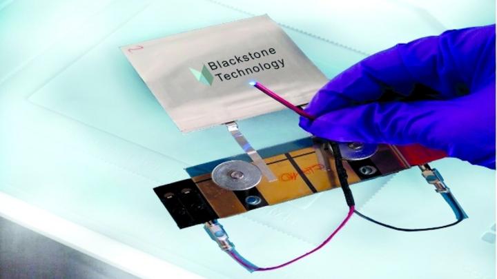 Blackstone Technology