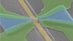 Qubits über topologische Isolatoren