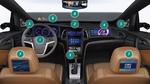 Display-Konnektivität im Auto leicht gemacht