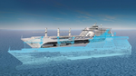 DLR eröffnet Institut für Maritime Energiesysteme