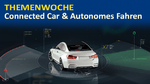 Hongjing spezislaisiert sich auf die Entwicklung von Rechnerplattformen und Systemen für das autonome Fahren.
