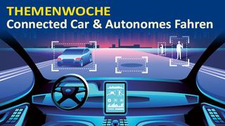 Die acht spannendsten Trends zum automatisierten und autonomen Fahren
