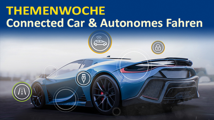 Bei Automotive-Anwendungen werden an OTA-Updates besondere Anforderungen gestellt.