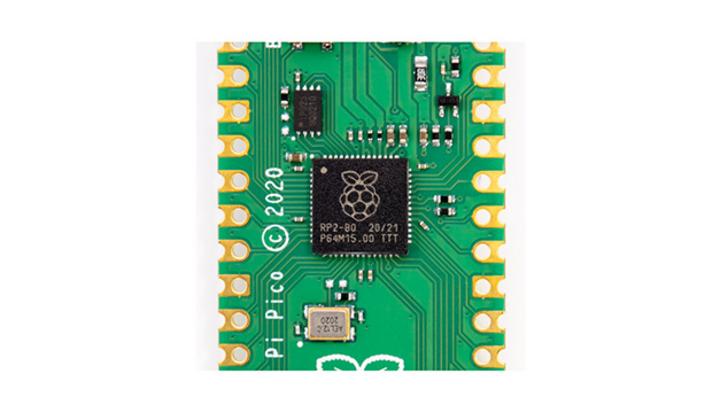 Raspberry Pi 2040