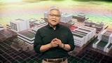 C.C. Wei, CEO von TSMC: »ADAS und autonomes Fahren verlangen nach High Performance Computing im Auto.«