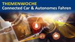 Big Data bietet der Automobilindustrie viele Möglichkeiten für neue Geschäftsmodelle.