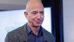 Jeff Bezos will ins Weltall fliegen