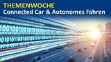 11 Innovationen rund um das Connected Car