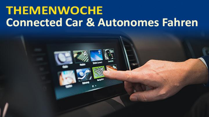 Cubic Telecom bietet Softwarelösungen für das Connected Car.