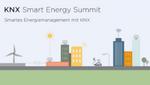 Smartes Energiemanagement mit KNX