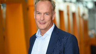 Karl Haeusgen, VDMA