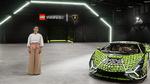 Nach der im letzten Jahr erfolgten Markteinführung des LEGO® Technic™ Lamborghini Sián FKP 37 im Maßstab 1:8 reproduziert dieses Modell den limitierten italienischen Supersportwagen nunmehr in Originalgröße.