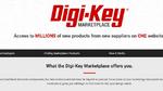 Digi-Key holt Rochester auf seinen Marktplatz