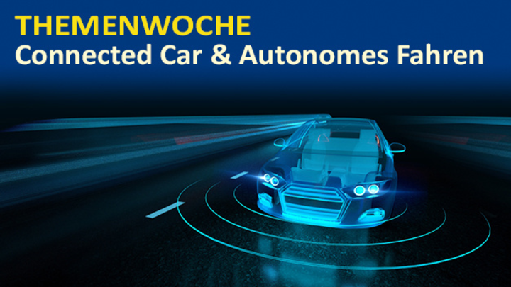 Sensorsysteme für das vernetzte und autonome Fahren sowie deren Absicherung.