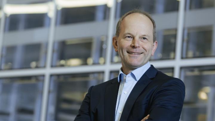 AT&S, Andreas Gerstenmayer