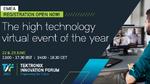 Erste globale Anwender- und Entwicklerkonferenz von Tektronix