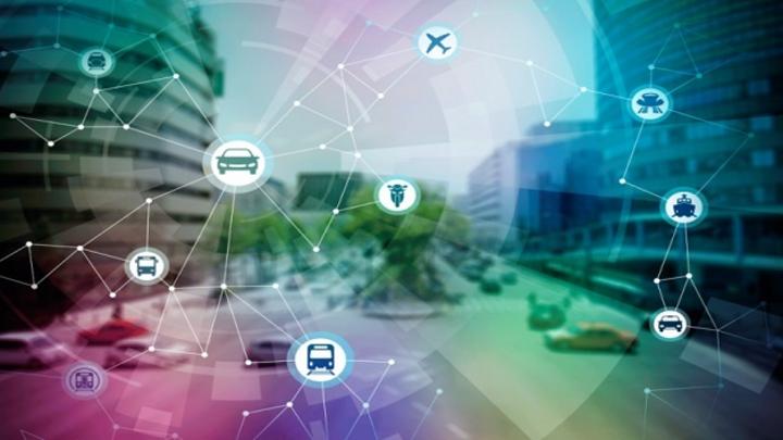 Smart City Digitalisierung