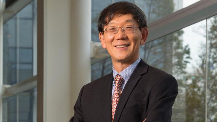 Dr. Kevin Zhang, Vice President Business Development, TSMC: »Wir sehen es als einen großen Vorteil an, die Packaging-Techniken im eigenen Haus anbieten zu können, weil es wichtig ist, sie mit den Frontend-Prozessen abzustimmen.«