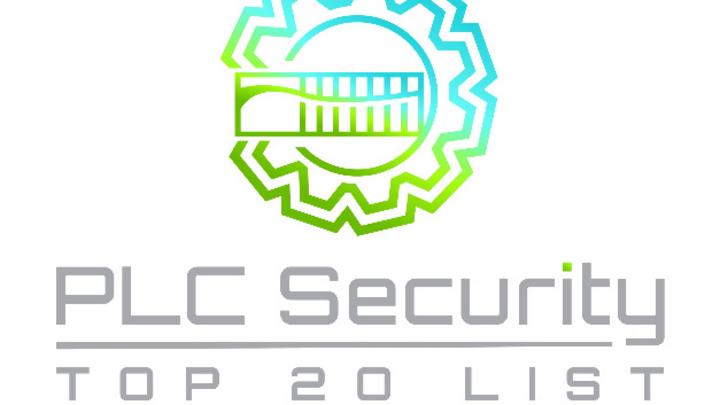 Das Logo des PLC-Security-Projekts