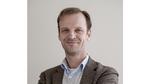 Frédéric Van Durme, CEO von Accelleran