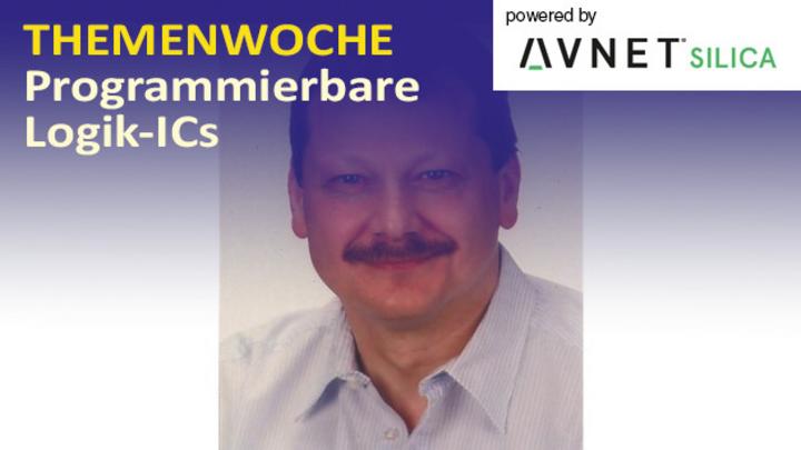 Harald Werner, Efinix