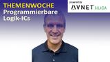 Eric van der Heijden, Lattice Semiconductor