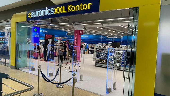 Neueröffnung PoE Bremen 2021