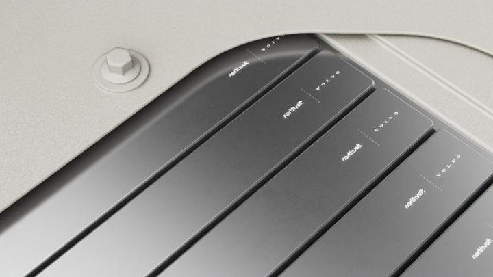 Volvo und Northvolt beabsichtigen, ein Joint-Venture für Batterien zu gründen.