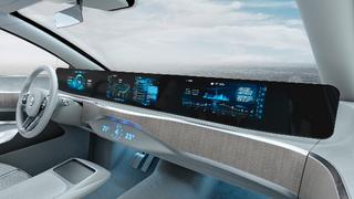 Continental: Ultrawide-Display.