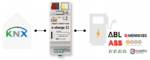 Mit dem SMART CONNECT KNX e-charge II bringt ise die Elektromobilität ins Smart Home.  Der SMART CONNECT KNX e-charge II integriert die Ladesäulen unterschiedlicher Hersteller in KNX. Bis zu fünf Ladepunkte pro Gateway können angesteuert werden.