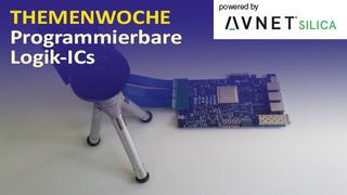 Das EVEREST-VISION-BOARD = EVEREST-DEV-BOARD + X-Celerator FMC-Tochterkarte von ON Semiconductor