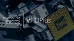 VHDPlus Core MAX10 - Entwicklungs-Board