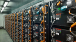 Solarstrom und Microgrid-Intelligenz für Stromnetz