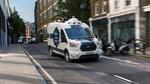 Paketzustellung mit autonom fahrenden Transportern