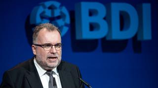 Siegfried Russwurm, Bundesverband der Deutschen Industrie