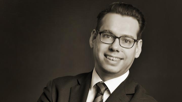Sebastian Seiberth, Beko Grundig Deutschland