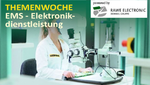 """EMS """"Made in Germany"""" auch für externe Kunden"""