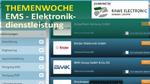 Die große Markt&Technik EMS-Übersicht
